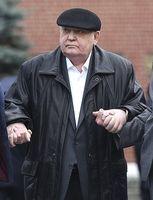 Mikhail Gorbachev (2019)