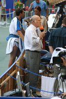 Helmut Digel 2007