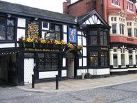 Ye Olde Man & Scythe, Bolton