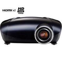 Mitsubishi FULL HD LCD Beamer HC 6500
