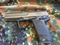 Pistole HK P8