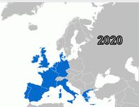 Kerneuropa bzw. Kern-Europäische Union 2020?