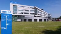 MAHLE Hauptverwaltung in Stuttgart