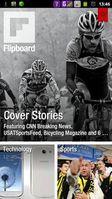 Flipboard für Android: Cover