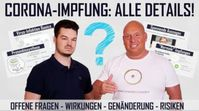 "Bild: Screenshot Video: "" CORONA-IMPFUNG: Alle Details im Faktencheck"" (https://www.bitchute.com/video/3TJYOiA5r3dr/) / Eigenes Werk"