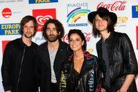 Silbermond ist eine deutsche Pop-Rock-Band aus Bautzen, die 1998 gegründet wurde (2017)
