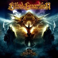 """""""At the Edge of Time"""" von Blind Guardian"""