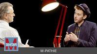 """M-PATHIE – Zu Gast heute: Simon Hoffmann – """"Krevolution in Flowtopia"""""""