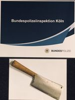 Bild: Bundespolizeidirektion Sankt Augustin