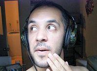 Kopfhörer: Geräuschpegel so laut wie Düsenantrieb. Bild: Flickr/Lambertino