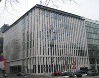 OPEC-Zentrale in Wien