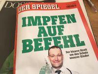 """Cover vom """"Spiegel"""""""
