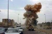 Autobombe (Symbolbild)
