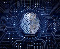 Digitales Gehirn: Kontrollverlust soll verhindert werden. Bild: utsa.edu