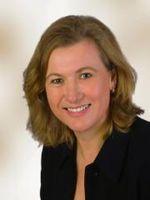 Annette Nussbaumer (48), Managerin, ist Finanzsprecherin von FREIE WÄHLER Hamburg