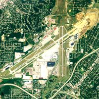 Birmingham-Shuttlesworth International Airport
