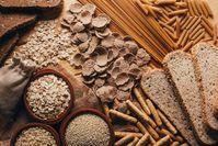 Der Verzehr von Vollkornprodukten, insbesondere Getreidefasern, senkt das Diabetes-Risiko. Bild: Unbekannt