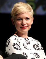 Michelle Williams bei der San Diego Comic-Con International 2012