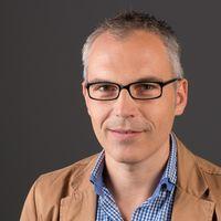 Gerhard Schick (2014), Archivbild