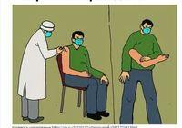 Nur wenige wollen sich freiwillig impfen lassen (Symbolbild)