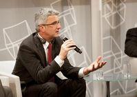 Rupert Stadler (Vorstandsvorsitzender der AUDI AG) Bild: AUDI AG