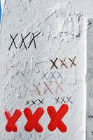 XXX: schadet dem PC weniger als der eigenen Beziehung. Bild: flickr/Dombrowski