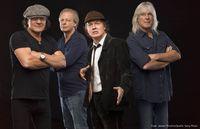 AC/DC Bild: Sony Music
