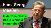 Dr. Hans-Georg Maaßen (2020)