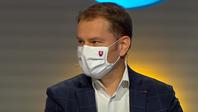 Igor Matovič (Mai 2020)