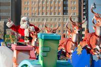 "Weihnachtsparade, Kanada Bild: ""obs/Travelzoo/iStock"""