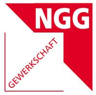 Logo von der Gewerkschaft Nahrung-Genuss-Gaststätten