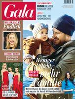"""GALA Cover 3/2020 (EVT: 9. Januar 2020). Bild: """"obs/Gruner+Jahr, Gala"""""""