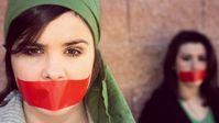 Zensur: Erstmals seit dem 3. Reich ist Zensur in Deutschland wieder legal.