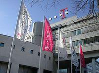 Konzernzentrale der Deutschen Telekom in Bonn. Bild: Qualle