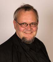 Tobias Pflüger (2014), Archivbild
