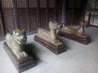 Chinesische Drachen (Symbolbild)