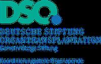 Logo Deutsche Stiftung Organtransplantation