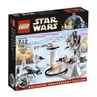 LEGO Star Wars 7749 - Echo Base von LEGO