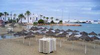 Urlaubsparadies Marbella in Spaniens Festlandprovinz Malaga Bild: Eric Laubach