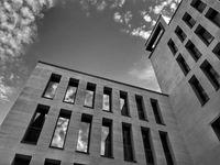 Neues Rathaus in Bernau bei Berlin