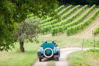 Bild: Verband der Bordeauxweine (CIVB) Fotograf: MATHIEU ANGLADA