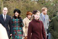 Die königliche Familie (2017)