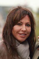 Simone Thomalla als Tatort-Ermittlerin Eva Saalfeld, 2011