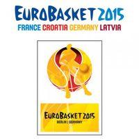 Logo Basketball-Europameisterschaft 2015