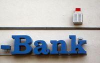 Banküberfall: Fast schon historisch... (Symbolbild)