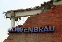 Abriss, Lockdown, Zerstörung der Wirtschaft (Symbolbild)