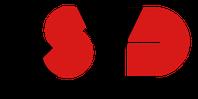 Lesben- und Schwulenverband in Deutschland (LSVD) Logo