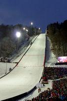 Heini-Klopfer-Skiflugschanze (Symbolbild)