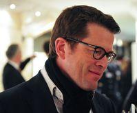 Karl-Theodor Maria Nikolaus Johann Jacob Philipp Franz Joseph Sylvester Buhl-Freiherr von und zu Guttenberg (2015)