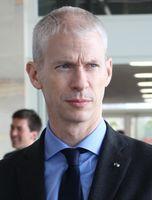 Franck Riester (2019)